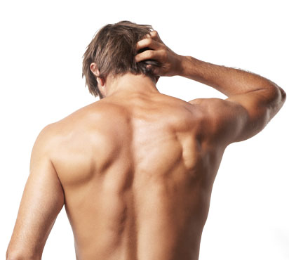 Men laser hair removal - Laser Hair Removal & Aesthetic Skin Clinic, North Leeds