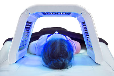 Red Light Therapy - Laser Hair Removal & Aesthetic Skin Clinic, York