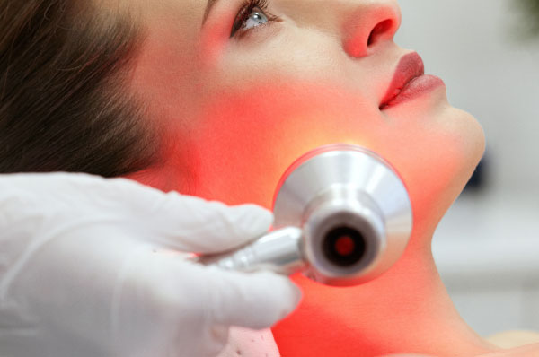 Facial Beauty treatment - Laser Hair Removal & Aesthetic Skin Clinic, York