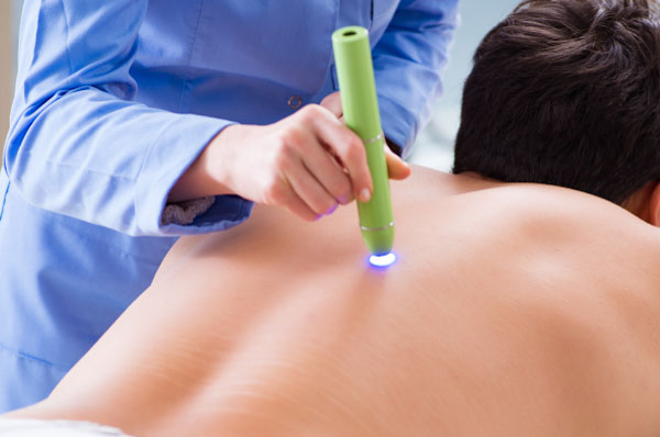 Laser scar removal - Laser Hair Removal & Aesthetic Skin Clinic, York