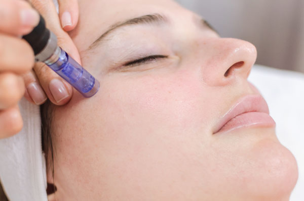 Face Treatment - Laser Hair Removal & Aesthetic Skin Clinic, North Leeds
